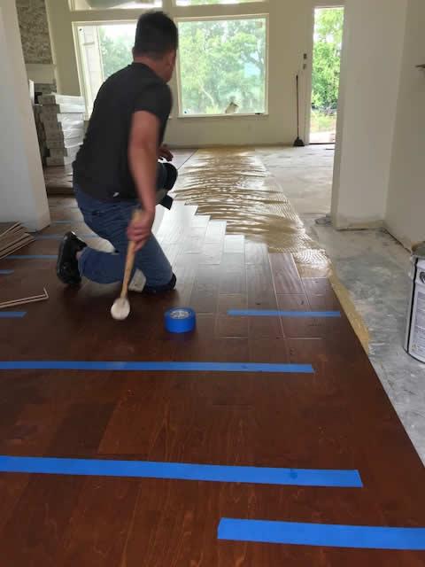 Jp Wood Floor Llc Houston Flooring, Flooring In Katy